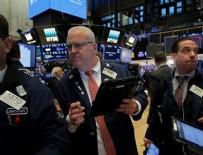 DOW JONES - Dow Jones'ta yeni rekor