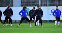 DIALLO - E.Yeni Malatyaspor, Kampta Laktat Testine Girecek