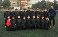 AKHİSAR BELEDİYESPOR - Ege Cup U11-12 Ligi Cumartesi Günü Başlıyor