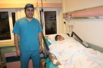 OBEZİTE CERRAHİSİ - Elazığ 'Obezite  Cerrahisinde' Merkez Oldu