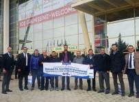 ERCIYES - Erciyes Teknopark, Azerbaycan'da