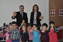 TÜRKAN SAYLAN - Erken Çocukluk Eğitim Merkezi'nin Açılışı Yapıldı