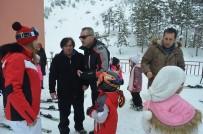 MEHMET SEKMEN - Erzurum Gençlik Spor Geleceğin Kayakçılarını Yetiştiriyor