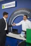 ARAÇ BAKIMI - Euromaster Ve Leaseplan'dan İşbirliği