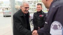 ADNAN MENDERES ÜNIVERSITESI - 'Fethim Türkiye'nin Kalbinde Yaşıyor'