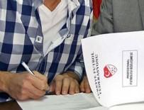 TRANSFER DÖNEMİ - Futbolda ara transfer dönemi başladı