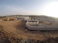 SU ARITMA TESİSİ - Gaziantep Atık Su Arıtma Tesisinin Kapasitesini İkiye Katlayacak