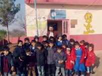 İSTANBUL AYDIN ÜNİVERSİTESİ - Geleceğin Öğretmenlerinden Şanlıurfa Köy Okullarına Yardım