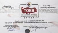 AKREDITASYON - GTB A Sınıfı Akredite Borsa Puanını Yülselterek Başarısını Taçlandırdı