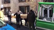 GÜMÜŞSUYU - GÜNCELLEME - Polis Memuru Evinde Ölü Bulundu