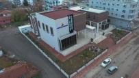 YEŞILDERE - Hacı Bektaş Veli Kültür Merkezi Açılıyor