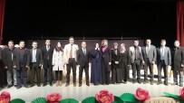 Hakkari'de 'Genç Nida Kur'an-I Kerim'i Güzel Okuma' Yarışması