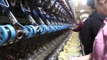 FATİH DÜLGEROĞLU - 'Ham İpek Üretiminde Merkez Diyarbakır'dır'