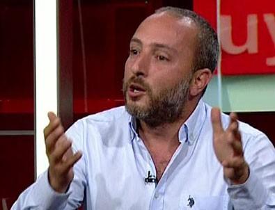 Hayko Bağdat: Baluken ile aynı fikirdeyim