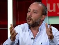 Hayko Bağdat - Hayko Bağdat: Baluken ile aynı fikirdeyim
