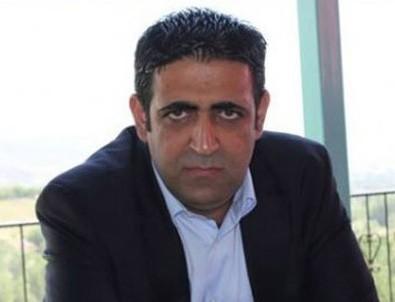 HDP'li İdris Baluken'e hapis cezası