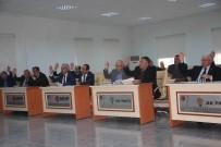 ENERJİ SANTRALİ - İl Genel Meclisi Ocak Ayı 3'Üncü Birleşimi Yapıldı