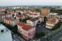 KAPAKLı - İnşaat Sektöründe Türkiye Ortalaması Üzerinde Büyüyen İlçe