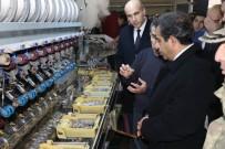 İpek Böcekçiliğinde Türkiye Üretiminin Yarısı Diyarbakır'ın Kulp İlçesinden