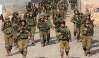 CENİN - İsrail Askeri Batı Şeria'ya Baskın Yaptı Açıklaması 10 Yaralı