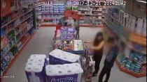ZİYNET EŞYASI - İzmir'de Hırsızlık İddiası