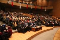 MUSTAFA YıLMAZ - Kahramanmaraş'ta Kur'anı Kerim'i Güzel Okuma Yarışması Düzenlendi