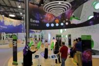 BİLİM MERKEZİ - Kayseri Bilim Merkezi'ni Bir Yılda 150 Bin Kişi Ziyaret Etti