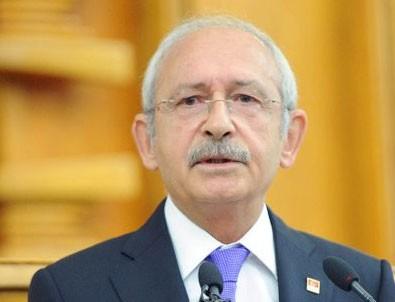 Kemal Kılıçdaroğlu hastaneden ayrıldı