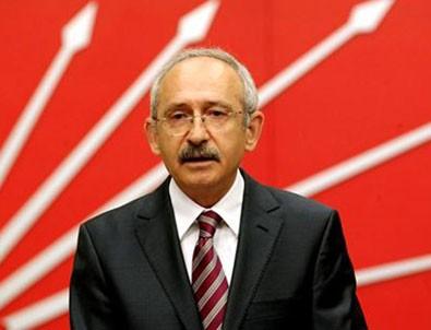 Kemal Kılıçdaroğlu yarın Beşiktaş'ta olacak