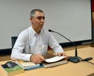 HACI BEKTAŞ-I VELİ - Konya Aydınlar Ocağı'nda Hoca Ahmed Yesevi Konuşuldu