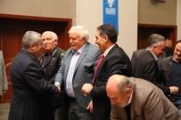 ÖMER YıLMAZ - Körfez'de 2018'İn İlk Meclisi Yapıldı
