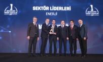 MEHMET MÜEZZİNOĞLU - Limak Uludağ Elektrik'e 2 Ödül Birden
