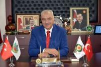 Maden OSB'nin ÇED Olumlu Raporu Ankara'dan Onaylandı