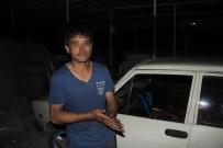 JANDARMA KARAKOLU - Manavgatlı Gazman Oto Hırsızlığından Yakalandı