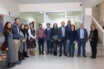 İŞ MAHKEMESİ - Marmaris Adliyesi'nde Arabuluculuk Bürosu Açıldı