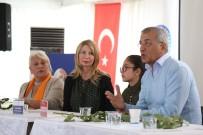 ÇOCUK MECLİSİ - Mezitli Kent Konseyi 2018'E Hızlı Girdi