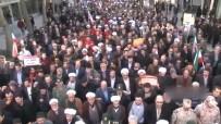 BAĞLıLıK - Milyonlarca İranlı Devrime Bağlılık Yürüyüşü Gerçekleştirdi