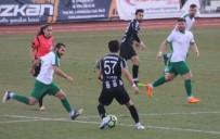 KAYACıK - Moymulspor İkinci Yarıya Hazırlanıyor