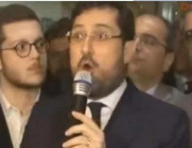Murat Hazinedar karar sonrası ilk kez konuştu