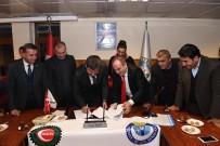 HIZMET İŞ SENDIKASı - Muş Belediyesinde Toplu İş Sözleşmesi