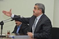 BILIRKIŞI - Nazilli Belediye Meclisi Yılın İlk Toplantısını Yaptı