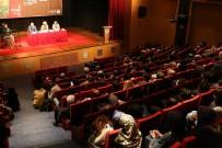 ERCAN YILMAZ - Ocak Ayı Kültür Sanat Etkinlikleri 'Şeyh Galip' İle Başladı