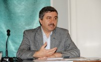 İSLAMIYET - Osmanlı Vakıf Kültürü Bursa'da Anlatıldı