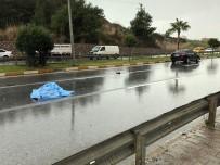 KONAKLı - Otomobilin Çarptığı Yaya Öldü