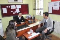 ÖZALP BELEDİYESİ - Özalp Belediyesinden 'Gençler Sporla Hayat Bulsun' Projesi