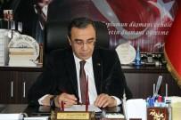 KıZıLKAYA - Özdemir'den İnavasyon Ve Kodlama Eğitimi Açıklaması