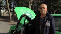 ERCIYES - Çorap Motorundan Elektrikli Araç Üreten Lise Avrupa'ya Eğitim Verecek