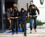 UYUŞTURUCU OPERASYONU - Polisi Yaralayan İki Zanlı Adliyeye Sevk Edildi