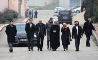Ravza Kavakçı Açıklaması '28 Şubat'ta Mahkum Olanların Tekrar Yargılanmaları İçin Çalışacağız'