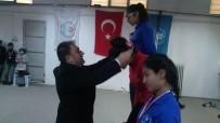 ŞAHINBEY BELEDIYESI - Şahinbey'de Atıcılar Kıyasıya Yarıştı
